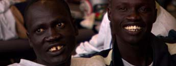 """god grew tiered of us essay The students will watch the documentary god grew tired of us, about the lives of the """"lost boys of sudan"""" they will take notes on the key points in the lost boy's journey as well as notes."""